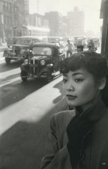 Tokyo 1951