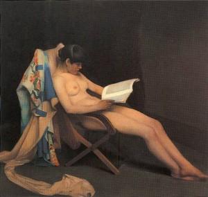 Les femmes qui lisent sont dangereuses.