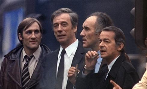 Claude SAUTET 1974